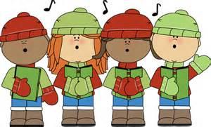 Kindergarten Holiday Show