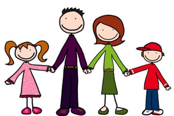 Family Photos (PAC Fundraiser)