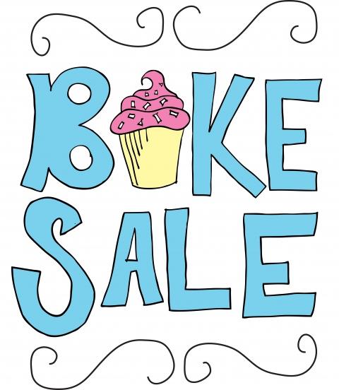 Grade 6 Bake Sale - May 3rd